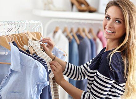 Henkilökohtainen tyyliohjelma pukeutumisesta kiinnostuneille 39€ (säästä 79%)