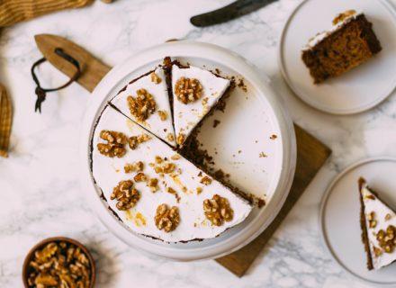 Vapaavalintaiset kakkupalat ja erikoiskahvit kahdelle 8,40€ (säästä 50%)