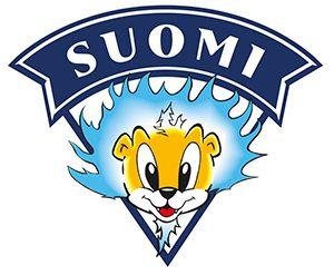 Suomi Leijona Logo