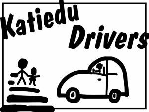 Katiedu Drivers