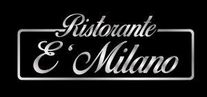 E'Milano