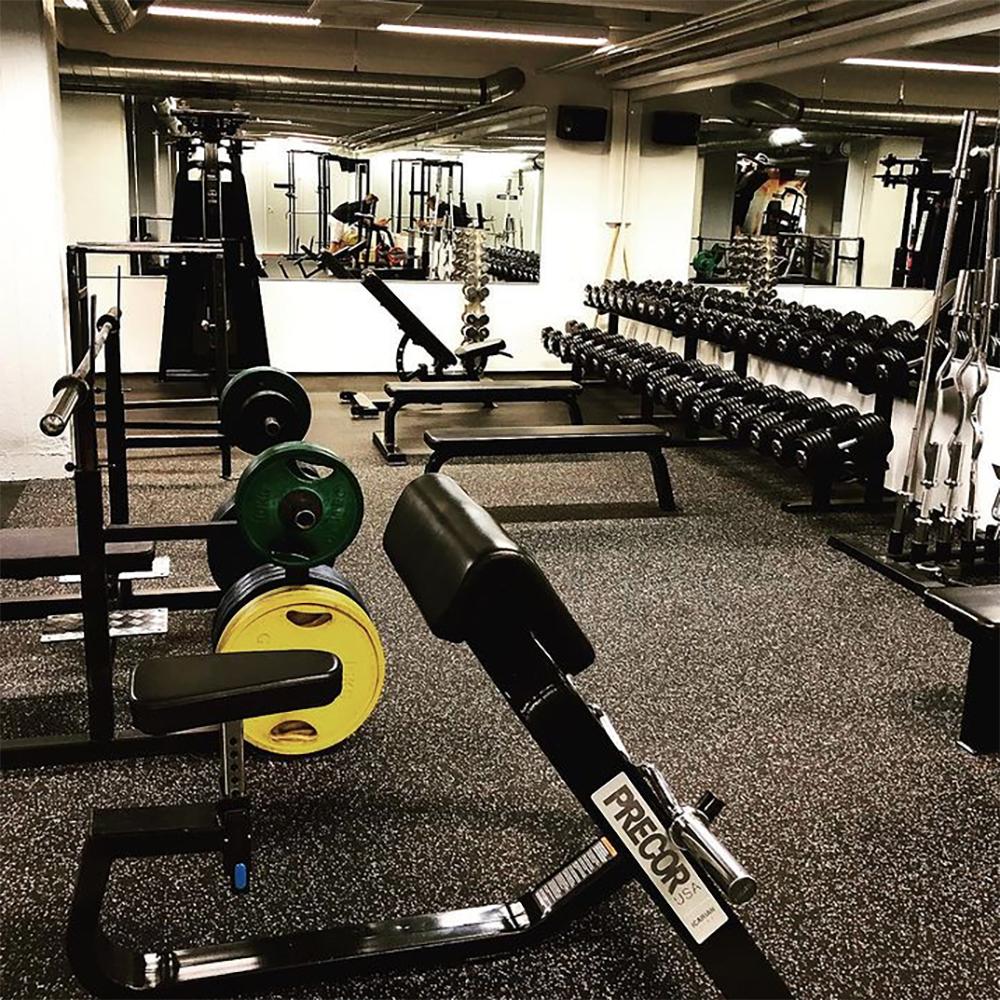 Pyynikki Gym